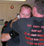 Curtis Harvey | Martial Arts & Fitness instructor