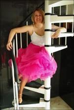 Janet Lee-Chapman | dance teacher