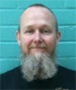 Darren Gough | Tai Chi teacher