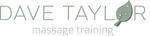 Dave Taylor Massage Training |