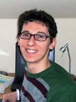 Devis Di Tommaso | chemistry researcher