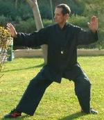 keith Roost | Tai Chi teacher