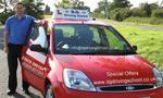 David Garner | Loughborough Driving Lessons instructor