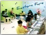 Eastern Fare | Keyboard Piano Guitar teacher