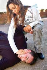 Self Defence Bootcamp |