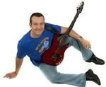 Dave Arch | Guitar and Singing tutor