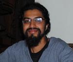 Priyesh  Katariya | Meditation teacher