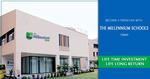 Millennium Education Management  
