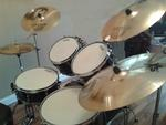 Dave Reeve | drum teacher