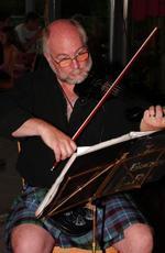 TERRY HUNTER | music performance teacher