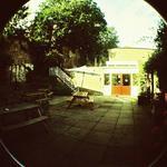 Bristol Folk House |