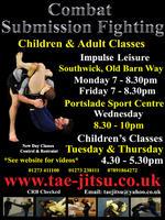 Tae-jitsu | Member since April 2009 | Brighton, United Kingdom