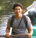 Danny Guevara | Learn and Speak Spanish teacher