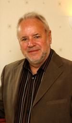 Fred Hurr | and creative writing - fiction & life-writing teacher
