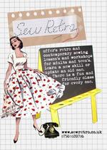 sarah windsor | Sewing classes tutor
