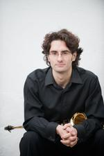 Martino Jose Scovacricchi | Saxophone teacher