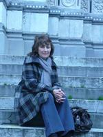 Beverly Ratcliffe | English as a Second Language teacher