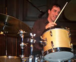 Geoff Isaacs | Drum Kit teacher