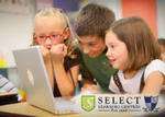 Select Learning Centres |