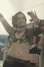 Donna Gardner | World Fusion Belly Dance teacher