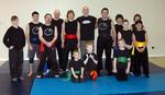 Jamie Clubb | Self-Defence/Martial Arts coach