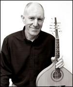 Dave Griffiths | mandolin teacher