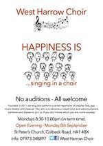 West Harrow Choir |