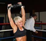 Tony Willis | Martial Arts & Fitness instructor