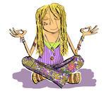 Helen iles | yoga teacher