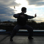 Henry Wolstencroft   Chinese Martial Arts instructor