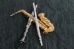 Adrian Place | Saxophone Flute Clarinet Tuition teacher