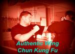 Ian McDonough | Wing Chun instructor