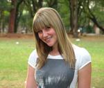 Meg Farquhar   English teacher