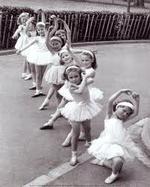 ellie spicer   Dance Teaching teacher