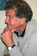 Peter Cheevers   English tutor