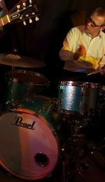 Dan Hurst | Drums teacher