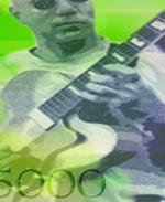Chodosh Guitar | guitar teacher