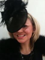 Emma Taylor MA RCA | Fashion & Textiles tutor