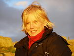 Janet Brady | art teacher