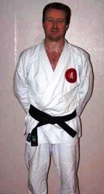 jason warren | ju jitsu teacher