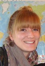 Jennifer Weiss | german tutor
