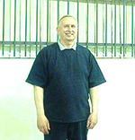 John Jones | Sun style tai chi teacher