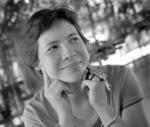 Jo Lim   thai massage instructor