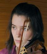 joana ly | Violin tutor
