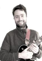 Josh Geffin | guitar tutor