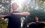 Mary-Clare Walsh | Tai Chi Beginners Class SW9 teacher