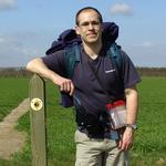 Keith Farnish | sustainable living teacher