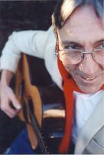 Keith Hinchliffe   guitar teacher
