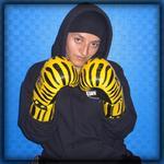 khadijah safari | Ladies only Muay Thai Kickboxing instructor