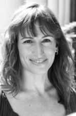 Kim Woodhall   yoga teacher